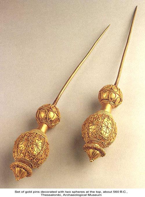 Ancient Greece Jewels