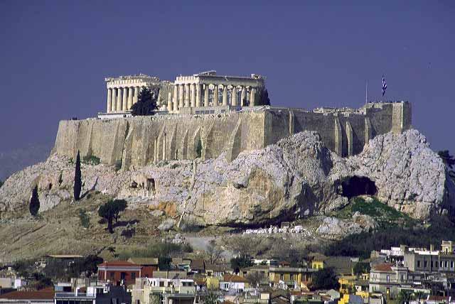 Athenian Food Recipes
