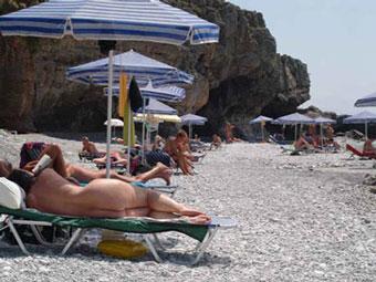Photos kos nudist beaches