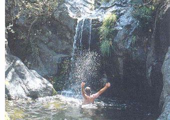 Samothraki Hot Springs Greek islands Hot Springs
