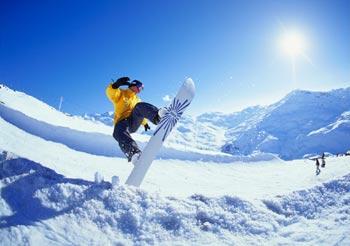 vasilitsa ski resort - vasilitsa snowboard