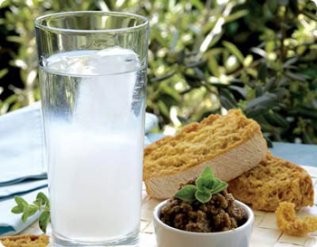 Can You Mix Ouzo As A Mix Drink