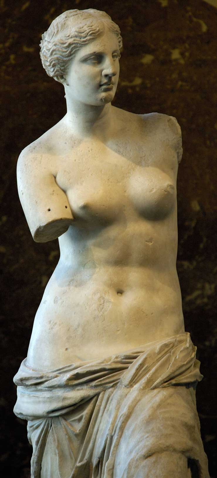 aphrodite greek godess