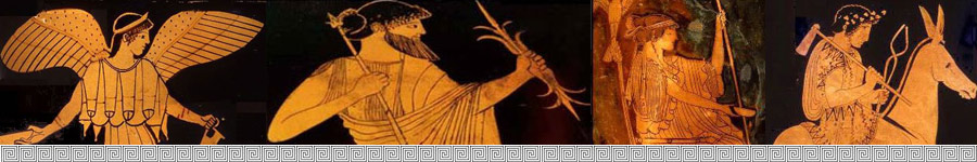 demeter greek god. greek goddess