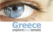 Greece explore your senses