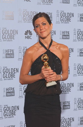 jennifer aniston Awards