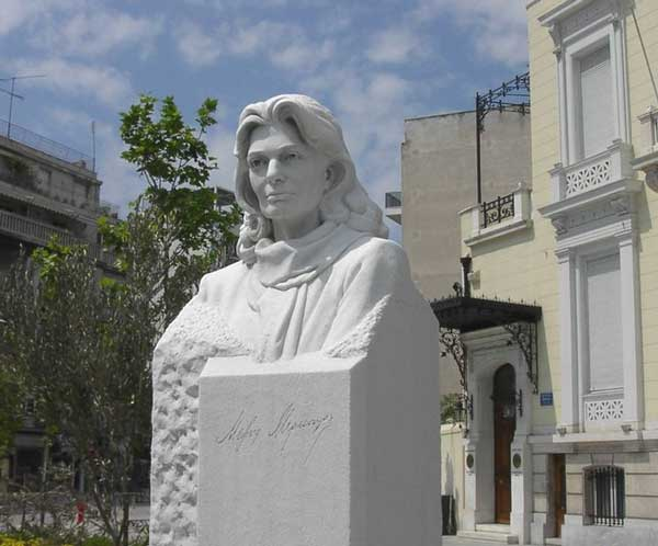 Melina Merkouri
