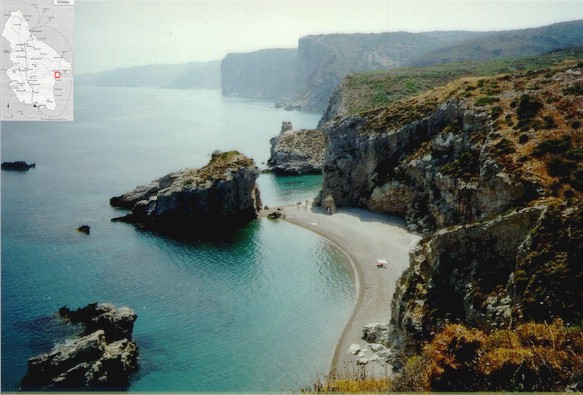 Greek Islands And Turkey Cruise