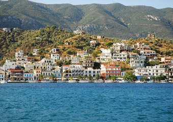 Peloponnese Island  S