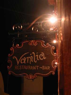 Remvi Cafe Bar Restaurant