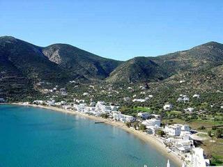 Platis Gialos Beach Hotels