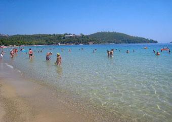 Skiathos Greece Skiathos Sporades Islands